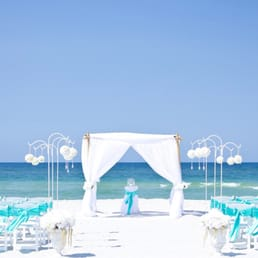 Panama City Beach Fl United States Legacy Princess Wedding 20 Photos Planning 306 Coconut Grove