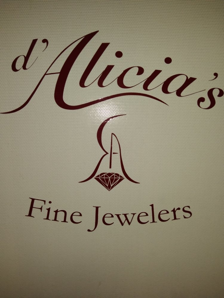 D' Alicia's Fine Jewelers: 2357 Main St SE, Los Lunas, NM