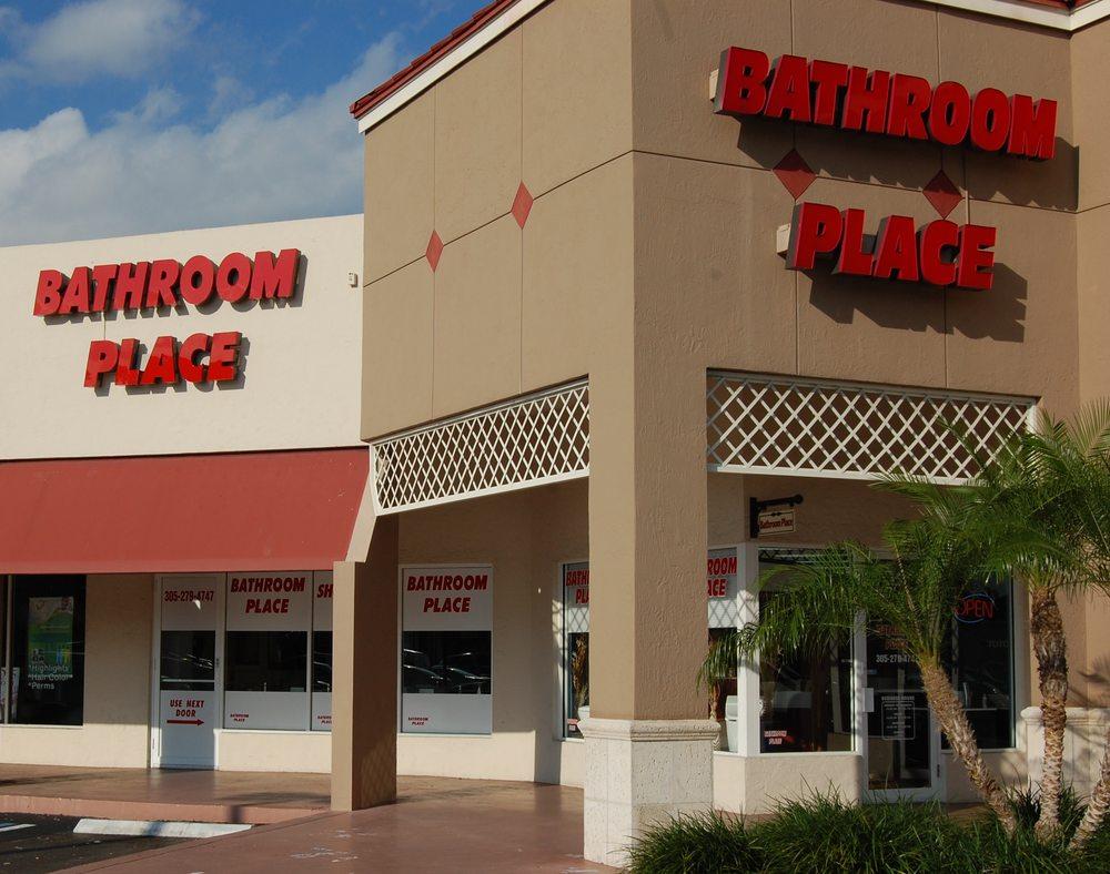 Photo Of Bathroom Place   Miami, FL, United States