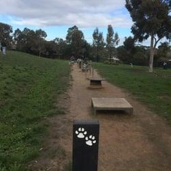 Dog Park Donvale