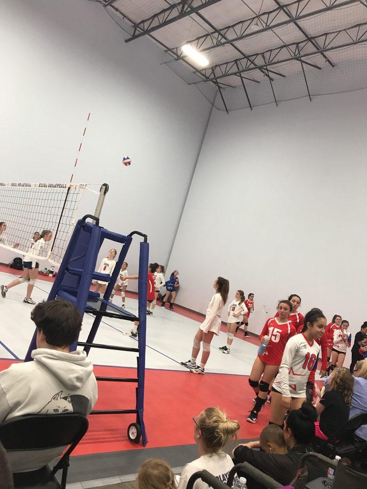 Excel Volleyball Club: 4717 Plano Pkwy, Carrollton, TX