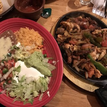Photo Of La Herradura Mexican Restaurant Cantina Virginia Beach Va United States