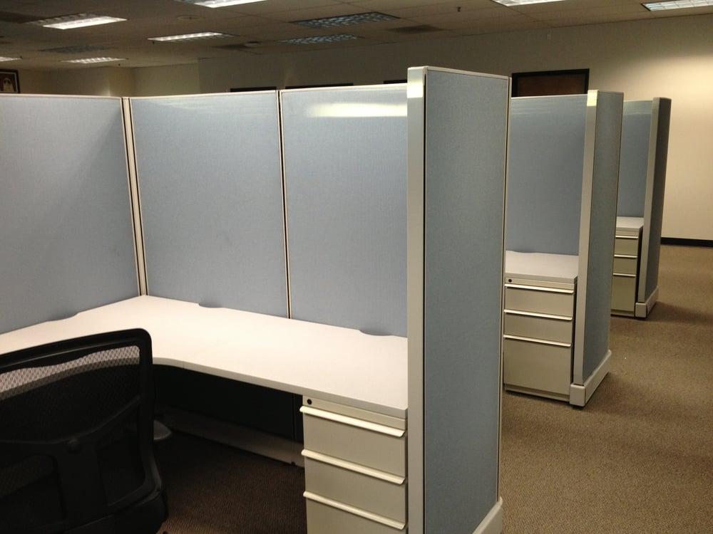 Innovative office designs closed office equipment for Innovative office design