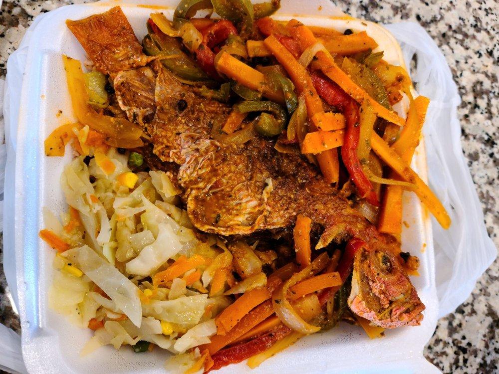 Jamaican Taste: 2913 Nine Mile Rd, Richmond, VA