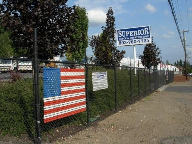 Superior Fence & Construction - Portland