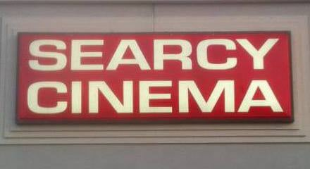 Social Spots from Searcy Cinema 5