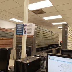 los angeles county clerk recorders office