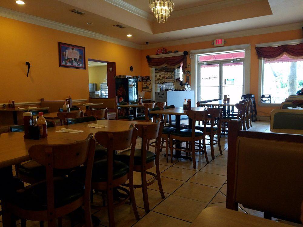 Polloloquillo: 113 Coffee Ave, Russellville, AL