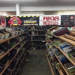 Shoe Shops Benton