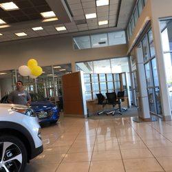 Keyes Hyundai Van Nuys >> Keyes Hyundai 129 Photos 765 Reviews Car Dealers
