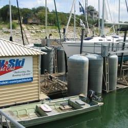 Sail & Ski Yacht Club Marina - Boating - 16406 Stewart Rd