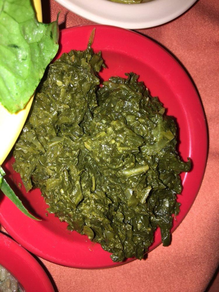 The Blue Nile Ethiopian Restaurant- Ferndale: 545 W Nine Mile Rd, Ferndale, MI