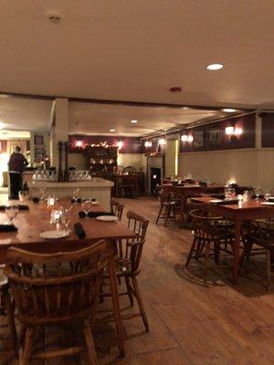 Christmas Farm Inn.Christmas Farm Inn Restaurant 47 Photos 39 Reviews