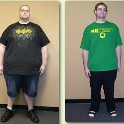 Health food weight loss photo 1