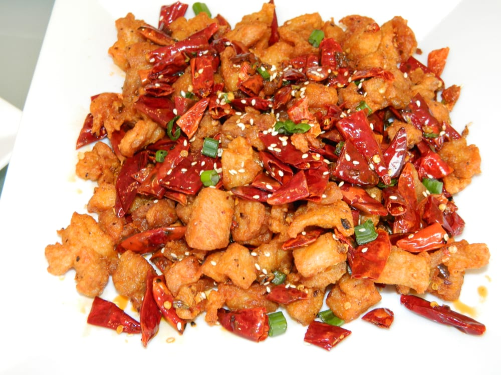 BHG Chinese Bistro: 12980 State Rd 23, Granger, IN