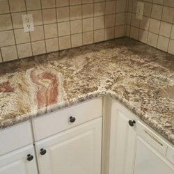 Photo Of Leonardo S Marble Granite Wixom Mi United States Leonardos Helped