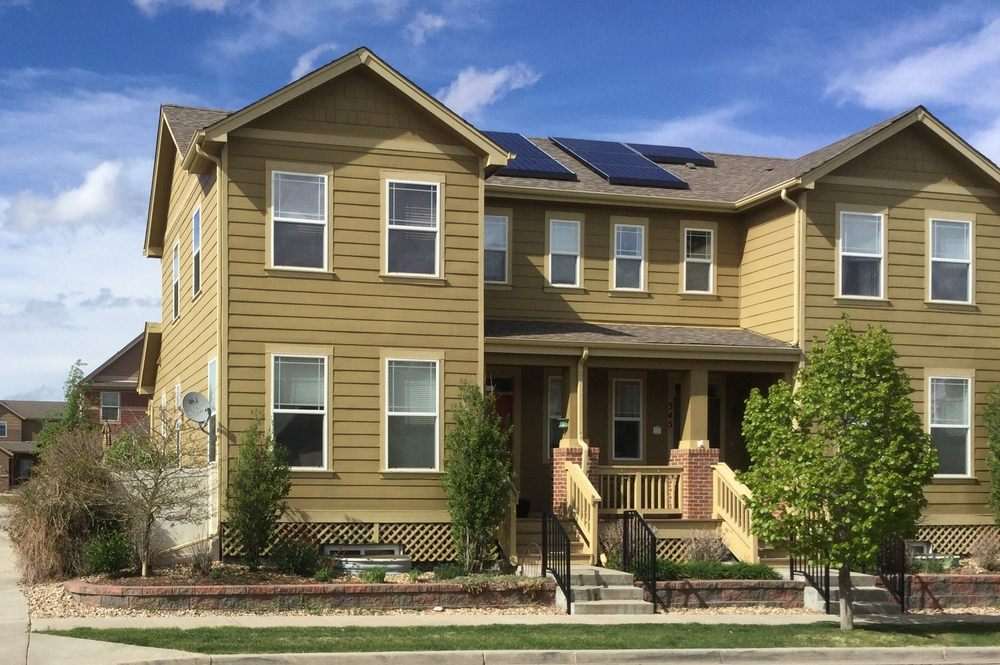 Sunnyside Property Management Boulder