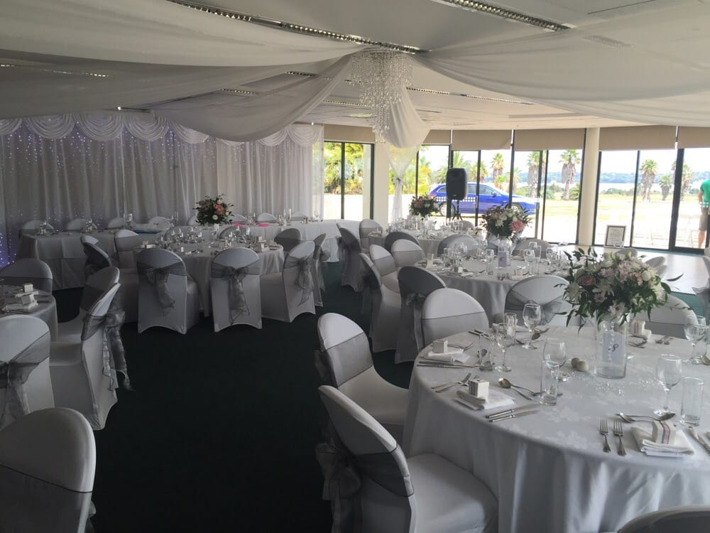 Photo Of Formosa Golf Resort Auckland New Zealand Wedding Day