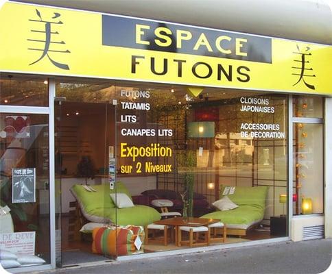 Photo Of Ee Futons Paris France