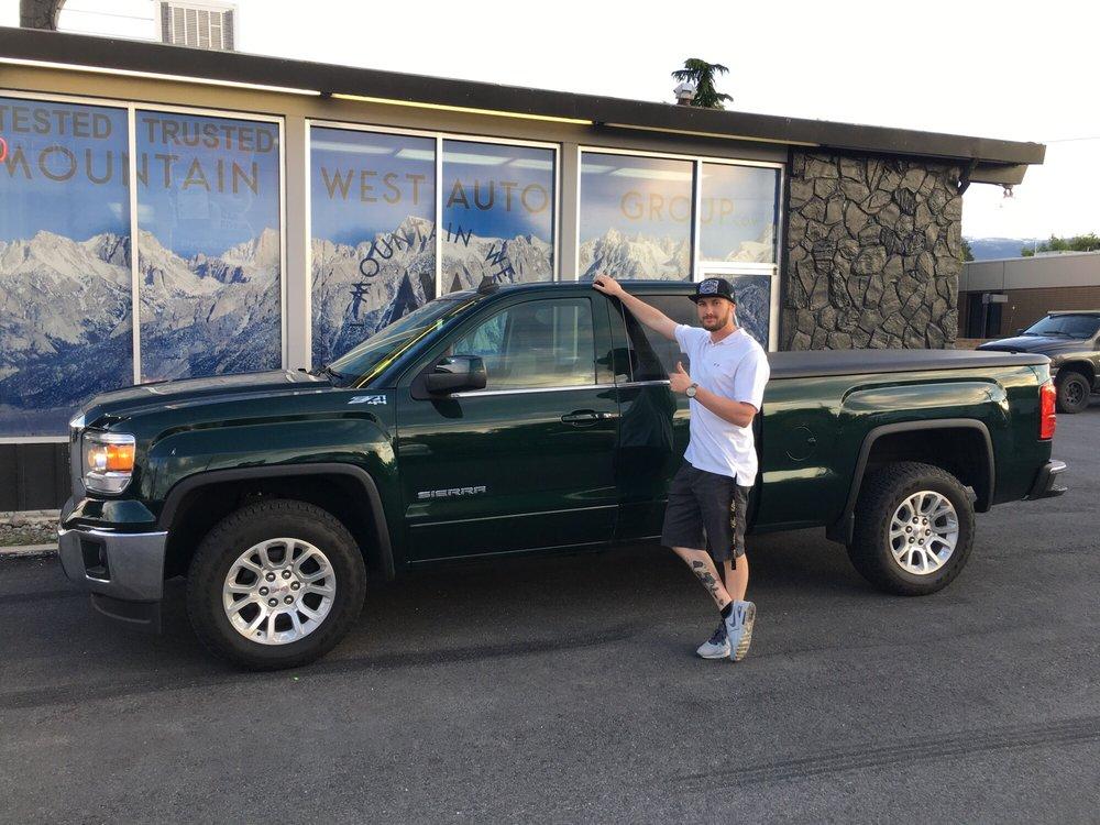 Mountain West Auto Group