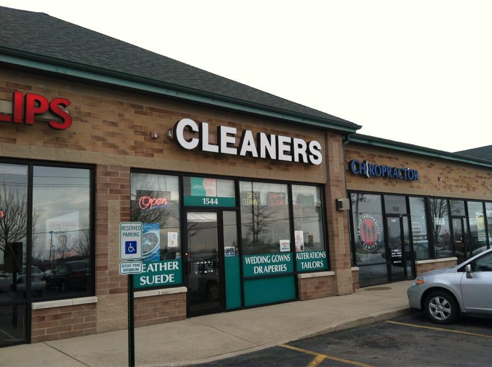 1 Cleaners: 1544 E Algonquin Rd, Algonquin, IL