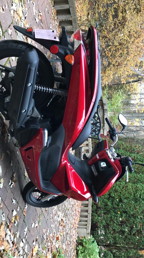 Honda/Suzuki of Warren