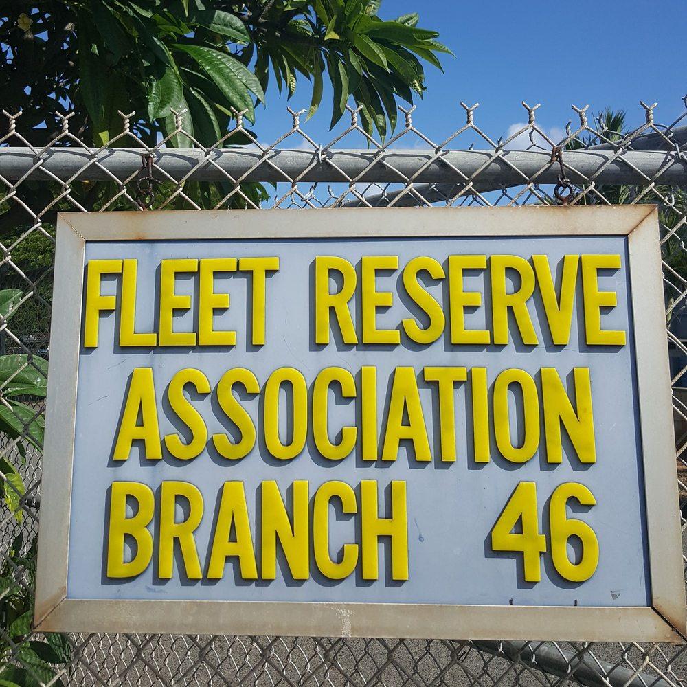 Fleet Reserve Association