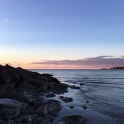Photo Of Wingaersheek Beach Gloucester Ma United States No Filter At Sunset