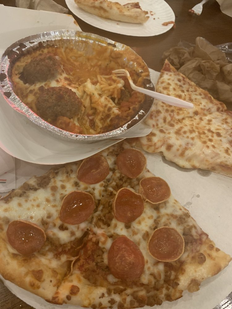 Big City Pizza: 1560 Hustonville Rd, Danville, KY