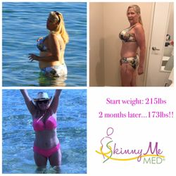 8c655519903f9 Skinny Me Med - 18 Photos   13 Reviews - Weight Loss Centers - 7318 ...