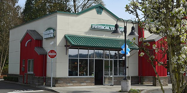 FTG Physical Therapy- Duvall: 14110 Main St NE, Duvall, WA