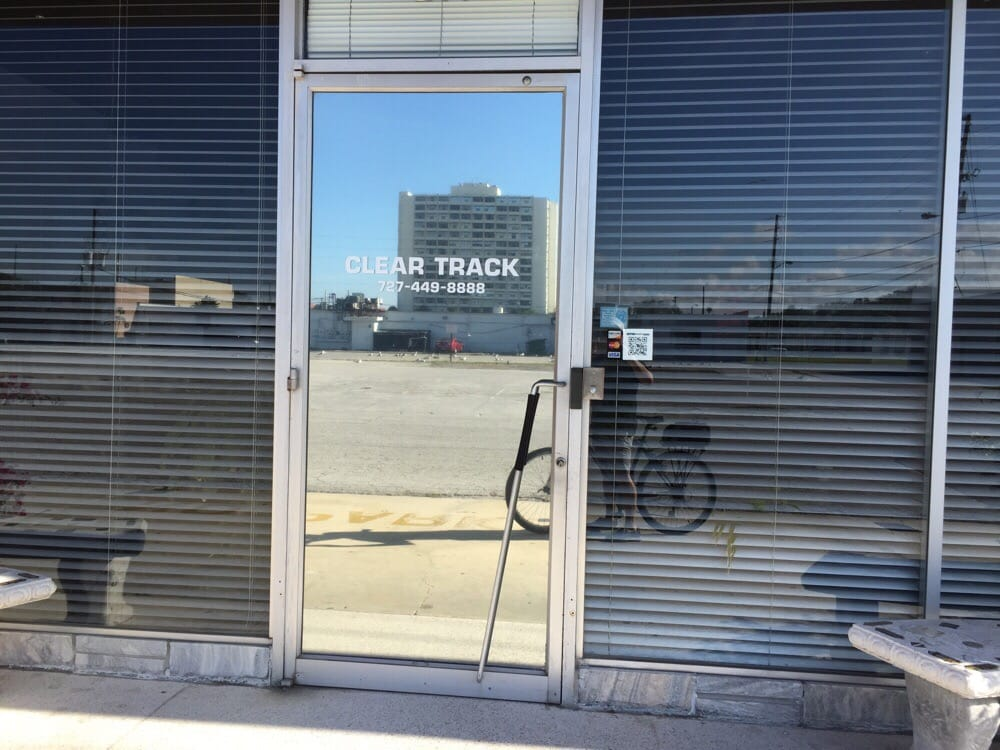 Clear Track Studios: 814 Franklin St, Clearwater, FL