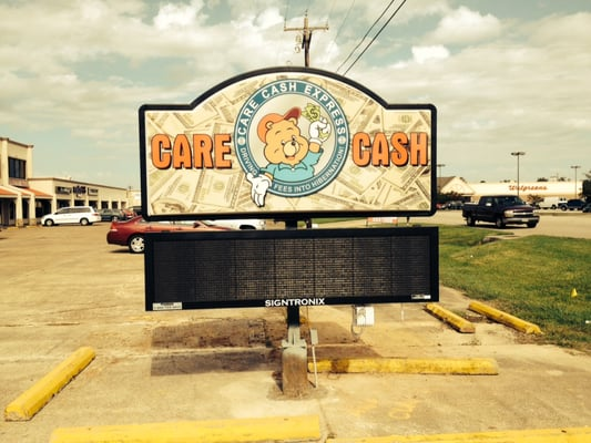 Cash now advance morristown tn hours photo 3