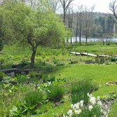 photo of innisfree garden millbrook ny united states so lush and green - Innisfree Garden