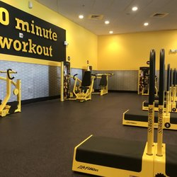 Planet Fitness - 48 Photos & 36 Reviews - Gyms - 8219 W