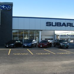 mclaughlin subaru 11 photos car dealers 4101 41st st moline il phone number yelp. Black Bedroom Furniture Sets. Home Design Ideas