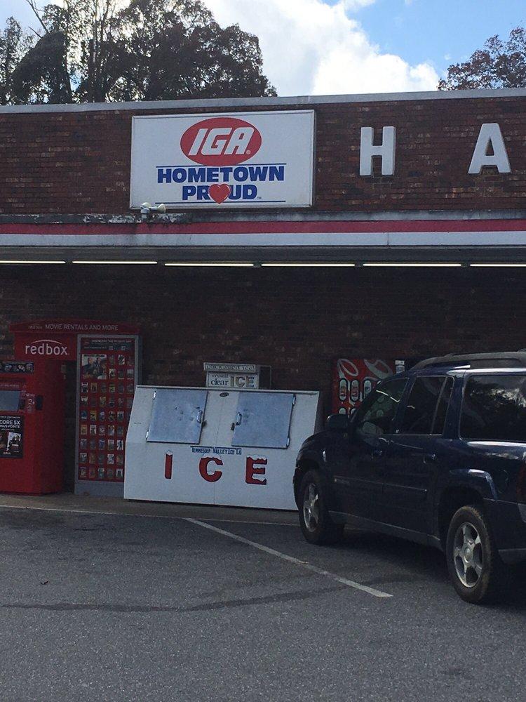 Harold's Supermarket: 80 W Sylva Shopping Area, Sylva, NC