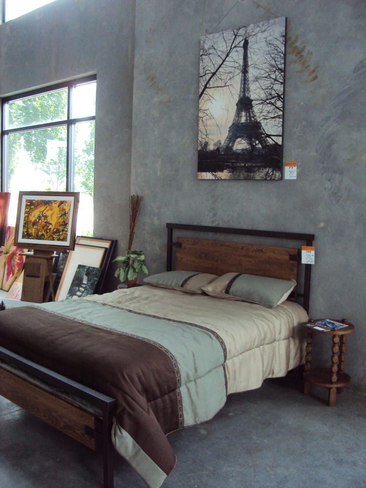 Factory Bed by Amisco - Yelp