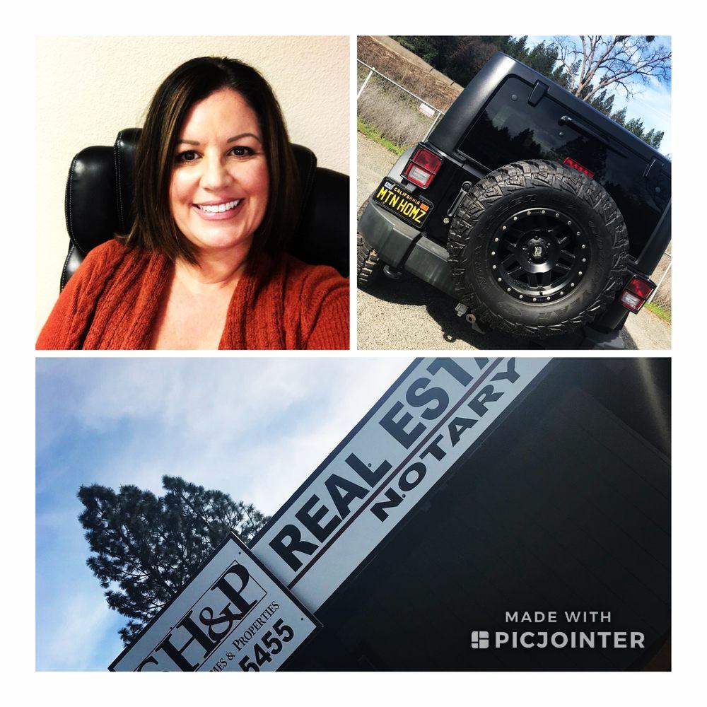 Sierra Homes & Properties - Jill Gardner