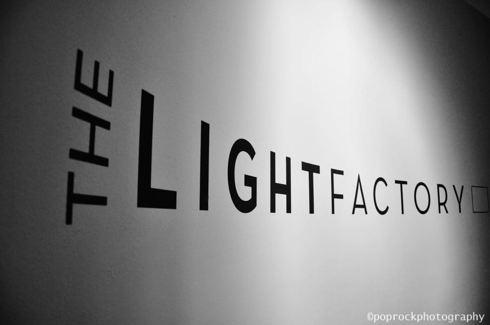 The Light Factory