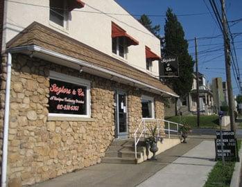 Saylor's & Co Fine Meats & Italian Specialties: 1105 Main St, Hellertown, PA