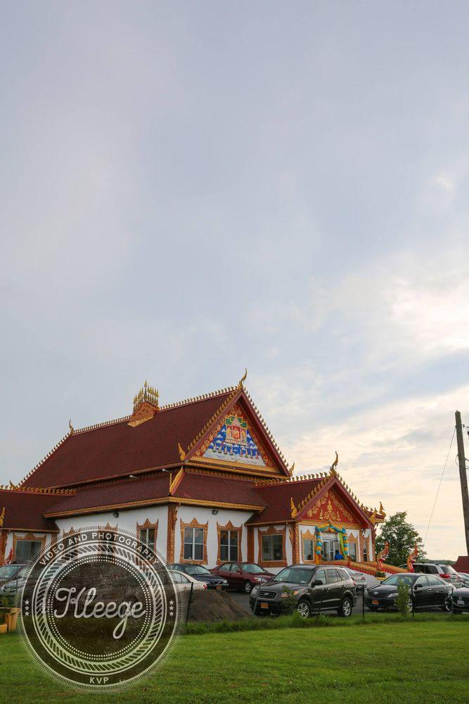 Wat Lao Samakhitham Temple: 2040 US-11, Whitney Point, NY
