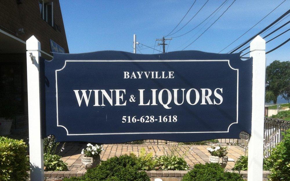 Bayville Wines & Liquors: 40 Bayville Ave, Bayville, NY