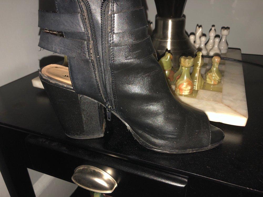 Factory Shoe Repair: 3100 High St, Portsmouth, VA