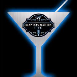 Ad Brandon Martini Live