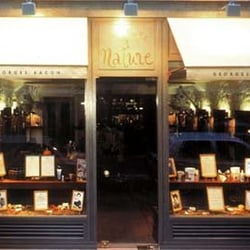 Coiffure Et Nature Coiffeurs Salons De Coiffure 1 Rue De La