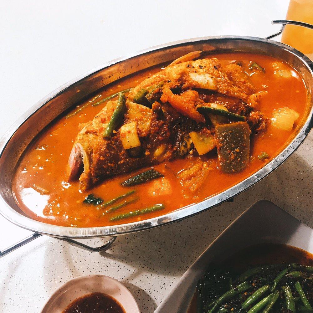 936 LTN Food Village Singapore