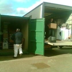 Photo of A-Z Moving and Storage - Newcastle upon Tyne Tyne and Wear United & A-Z Moving and Storage - 16 Photos - Self Storage u0026 Storage Units ...