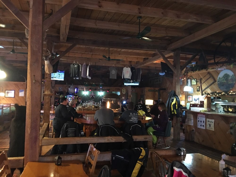 Hayloft Pub: 410 County Route 39, Williamstown, NY