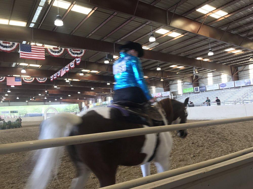 Photos For Murieta Equestrian Center Yelp